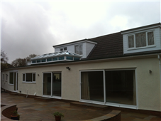 Full House Refurbishment and Rear Extension